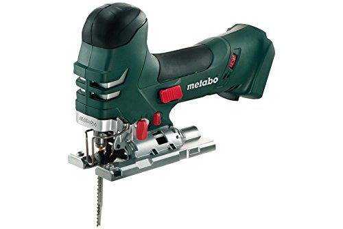 Metabo 601405840 Stichsäge STA 18 LTX 140 in MetaLoc II