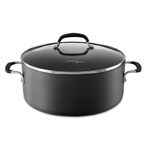 Simply Calphalon Dutch Oven
