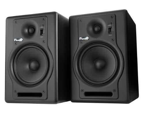 Echo -  Fluid Audio F5 Fader
