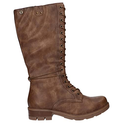 REFRESH Boots für Damen 63888 C Taupe Schuhgröße 39
