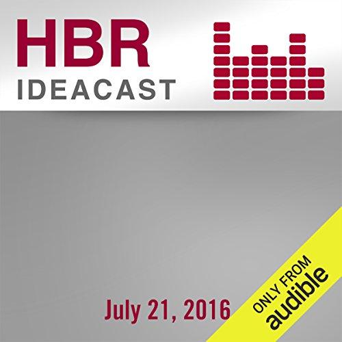 534: The Era of Agile Talent  audiobook cover art