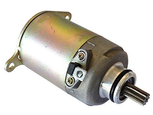 Motore di avviamento di ricambio per Kymco Agility 125/150/200 R12/R16, B&W 125/150,...