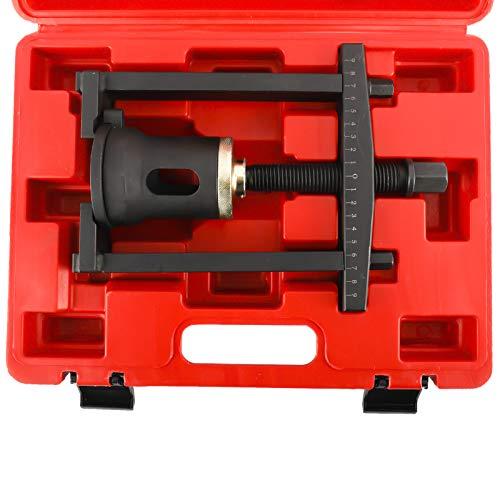 KUNTEC Rear Trailing Arm Suspension Bushing Remover Installer Compatible for Honda Civic & Acura
