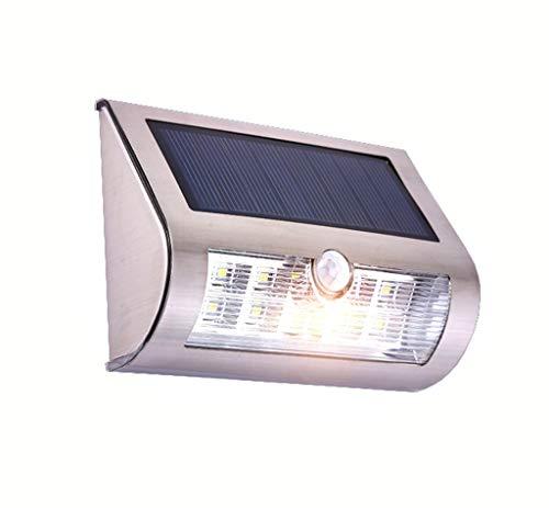 Solarcentre Truro à Énergie Solaire Extérieur DEL Mur Lampe Patio Allée Jardin ***