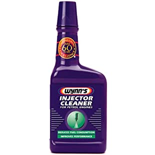 Wynn's 55964 325ml Injector Cleaner Petrol:Greatestmixtapes