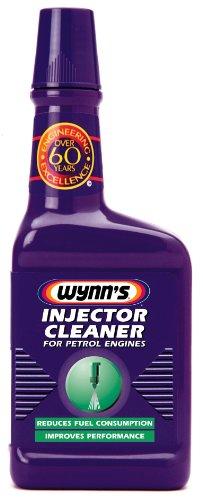 Limpiador de inyectores de Gasolina Wynns 55964, 325ml