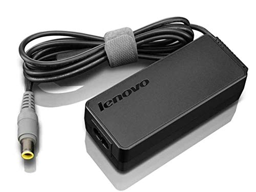 Lenovo ThinkPad 90W AC Adapter - Netzteil - Wechselstrom 100-240 V - 90 Watt - Kanada, Vereinigte Staaten - für ThinkPad Edge 11; 13; ThinkPad SL410; SL510; T410; T510; W500; W510; X100; X20X