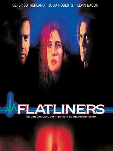 Flatliners – Heute ist ein schöner Tag zum Sterben cover