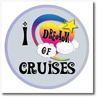 cruise iron on transfers