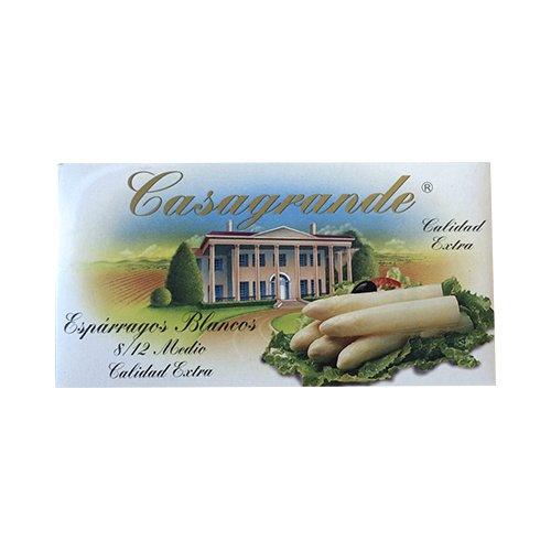 Esparragos Blancos Casagrande 150g