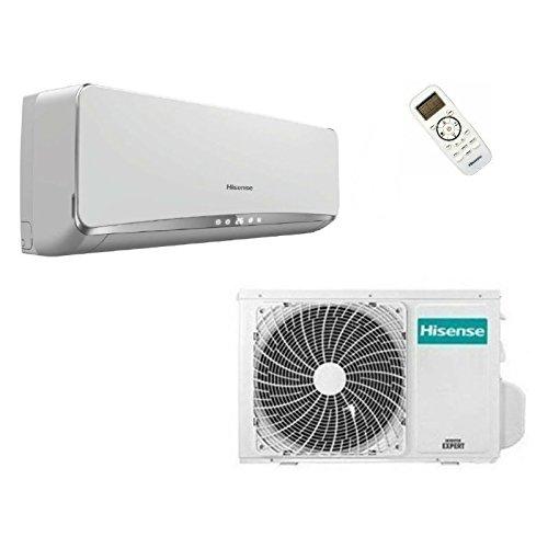 Climatizzatore Condizionatore Hisense ECO NEW EASY 24000 Btu TE70BB00 R-32 Inverter A++