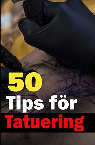 50 Tips för tatuering (Swedish Edition)