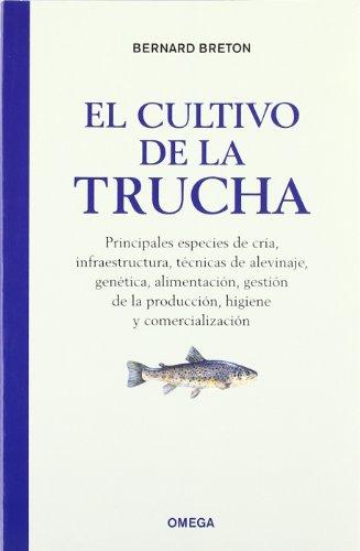 EL CULTIVO DE LA TRUCHA (TECNOLOGÍA-ACUICULTURA)