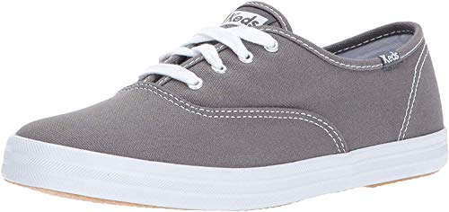 Keds Champion Damen Sneaker, Grau - grau - Größe: 38 EU
