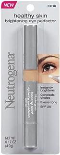 Neutrogena Healthy Skin Brightening Eye Perfector, SPF 25, Buff 09