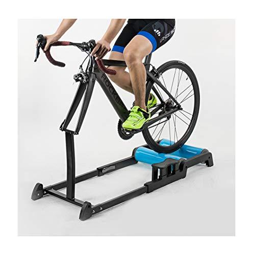 24-29inch Bicycle Training Platform Mountain Bike / Road Bike Roller Riding Platform Indoor Fixed...
