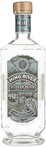 Ming River Sichuan Baijiu (1 x 0.7 l)