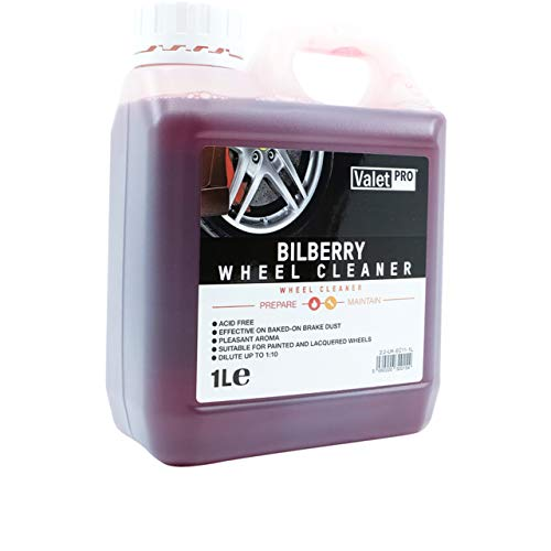 ValetPRO Bilberry Wheel Cleaner 1 Liter
