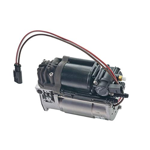 A-Premium Air Ride Sunspension Compressor for BMW F01 F02 F07 535i GT 550i GT 740i 740Li 750i 750Li 760Li Alpina B7 B7L