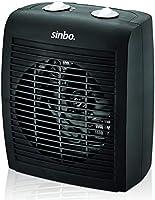 Sinbo Sfh-3317 Isıtıcı Fan
