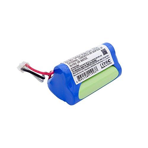 Powery Batería para Altavoz TDK Life on Record A28 Trek Flex