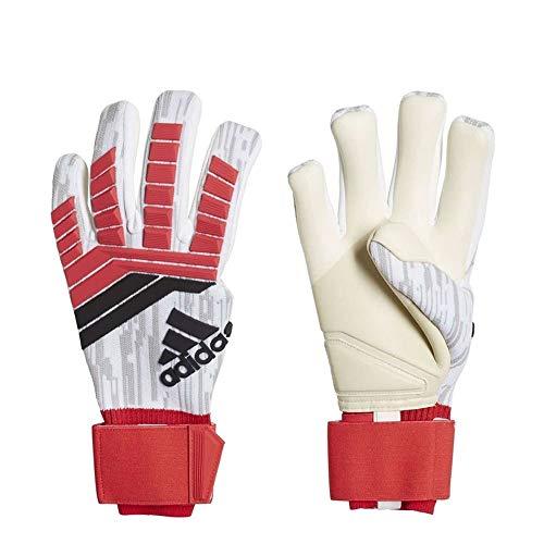 adidas Herren Predator Pro Handschuhe Torwarthandschuhe, Reacor/Black/White, 10.5