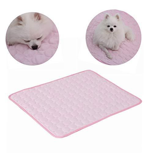 Pet Cooling Pad Extra Large Dog Summer Sleeping Mat