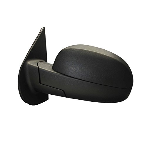 Price comparison product image TYC 2170442 Chevrolet / GMC Driver Side Power Heated Replacement Mirror