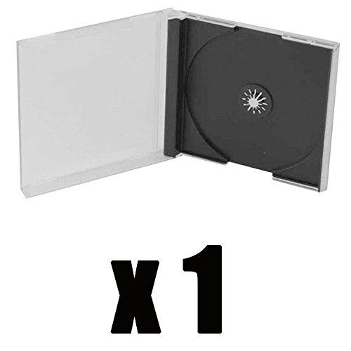 1Gehäuse für Spiel PS1–Kauf 1Einheit