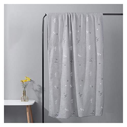 Las toallas de baño grandes para adultos femeninos y masculinos son mejores que las toallas de lavado de cara absorbente de algodón puro sin pérdida de cabello toalla de mano toallas de algodón baño b