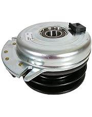 Warner 5217–20/5217–38–Embrague electromagnética Origine para Castelgarden 118399062/0–18399060/0–Stiga 1136–0048–01