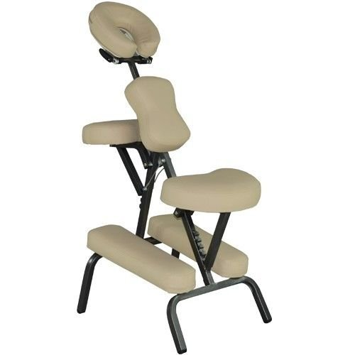 adjustable portable massage chair