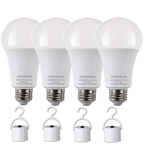 Top rechargeable emergency light bulb for 2021