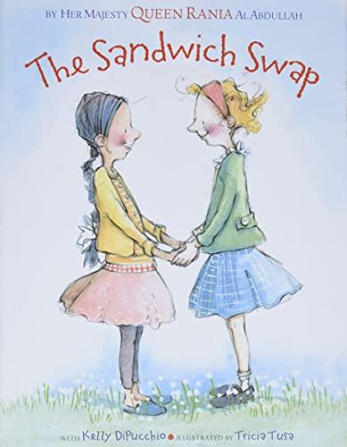 Image of The Sandwich Swap