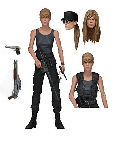 Game of Thrones NECA - Ultimate Sarah Connor - Figurine Terminator 2