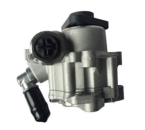 DRIVESTAR 21-5310 Power Steering Pump Power Assist Pump for 2001 2002 BMW 330i 3.0, 2001 2002 BMW 330Ci 3.0, 2001 2002 2003 2004 2005 BMW 325xi 2.5, 2002 BMW 325Ci 2.5, 2001-2005 BMW 330xi 3.0