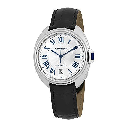 Cartier Cle de Cartier Reloj automático para hombre WSCL0018