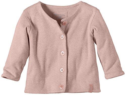 Lana Natural Wear Jacke Jule Blouson, Rose (Rose Water 5600), FR: 12 Mois (Taille Fabricant: 74/80) Bébé Fille