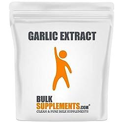 Pure Garlic Extract Powder