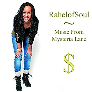 Music from Mysteria Lane