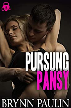 Pursuing Pansy: Bolthouse Security Book 1 by [Brynn Paulin]