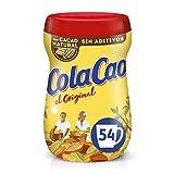 Cola Cao Original: con Cacao Natural y sin Aditivos - 760g