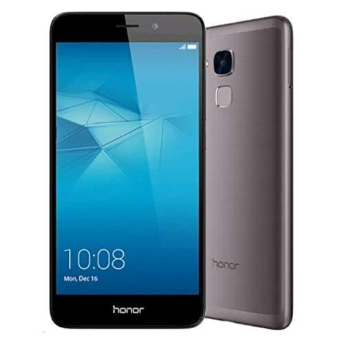 Huawei NEM-L21 Grey Smartphone Honor 7 Lite Dual SIM LTE 16GB Android 6.0 Marshmallow grau