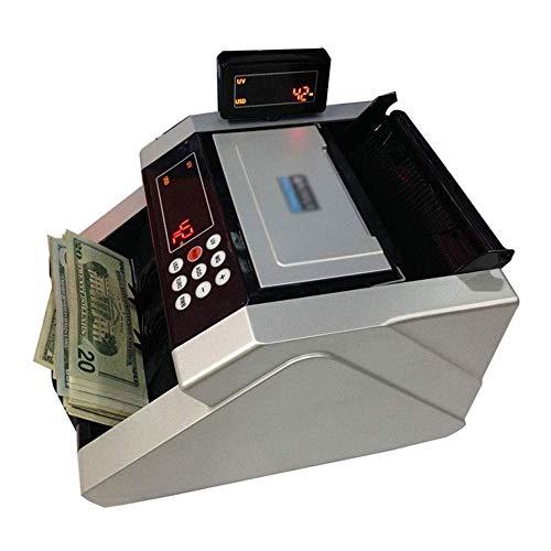 SMLZV Contatore dei Soldi con Prodotti Fast Conte contraffazione Bill rilevazione, Gestione Professionale Cash Conta Macchina Banche Denaro