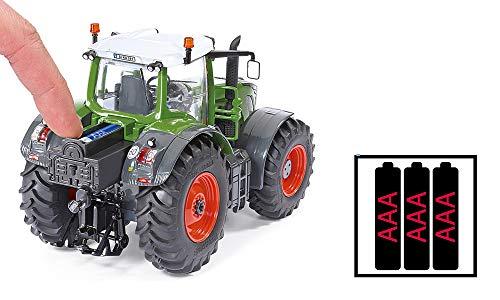 RC Auto kaufen Traktor Bild 3: Siku 6880 - Fendt 939 Set mit Fernsteuerung*