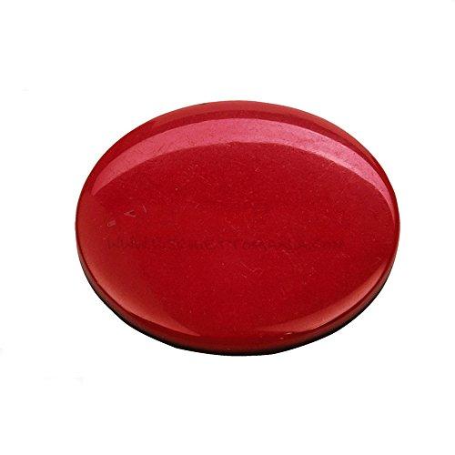 Schiedsrichter Wählmarke schwarz/rot