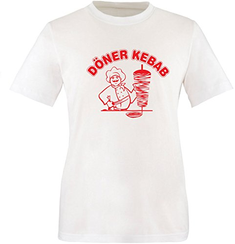 EZYshirt® Döner Kebap Kinder T-Shirt