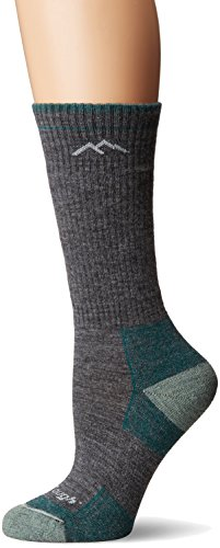 Darn Tough Vermont (1907) Women's Boot Cushion Socks, Slate, Medium