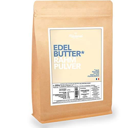 Butter-Pulver MILCHEREI 800g ideal zum backen und kochen