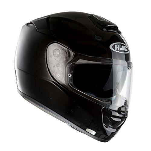 HJC RPHA ST Integralhelm schwarz XXL - Motorradhelm
